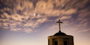 Le combat de la foi